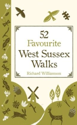 52 Favourite Sussex Walks