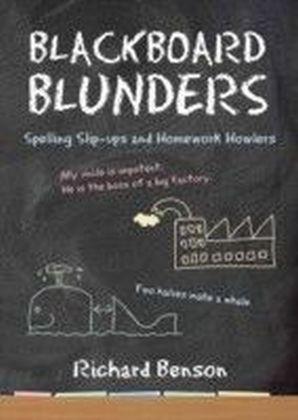 Blackboard Blunders