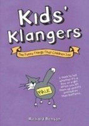Kid's Klangers