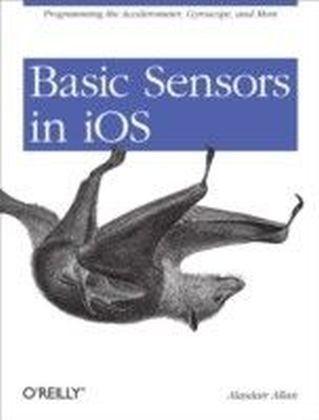 Basic Sensors in iOS