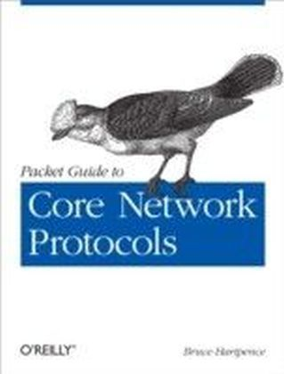 Packet Guide to Core Network Protocols