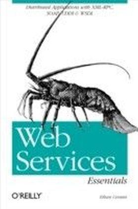 Web Services Essentials