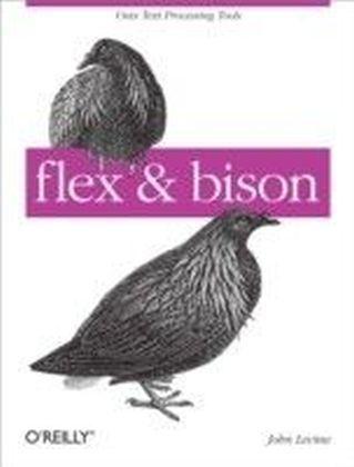 flex & bison