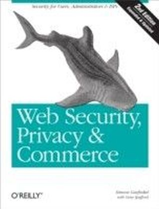 Web Security, Privacy & Commerce