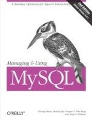 Managing & Using MySQL