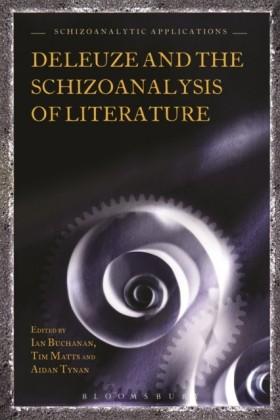 Deleuze and the Schizoanalysis of Literature