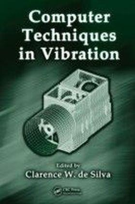 Computer Techniques in Vibration