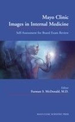 Mayo Clinic Images in Internal Medicine