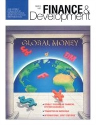 Finance & Development, March 1997
