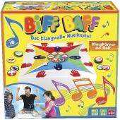 Biff Baff (Kinderspiel) Cover