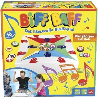 Biff Baff (Kinderspiel)