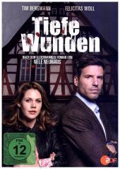 Tiefe Wunden, 1 DVD