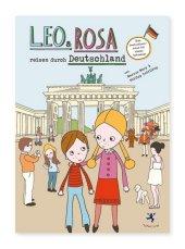 Leo und Rosa reisen durch Deutschland Cover