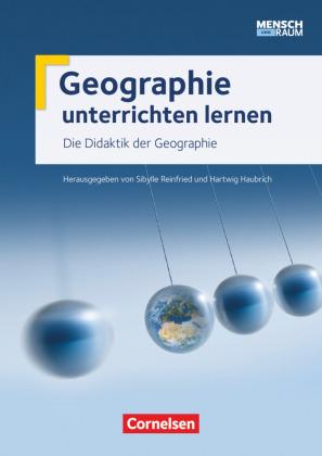 Geographie unterrichten lernen