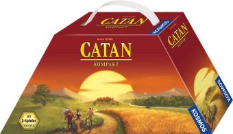 Die Siedler von Catan, kompakt (Spiel)