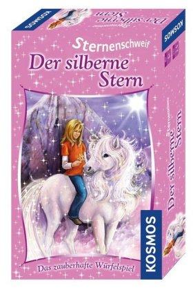 Sternenschweif, Der silberne Stern (Kinderspiel)