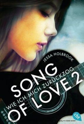 SONG OF LOVE - Wie ich mich zurückzog