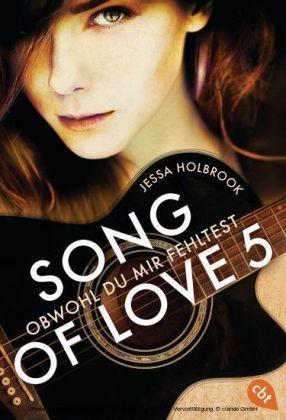 SONG OF LOVE - Obwohl du mir fehltest