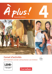 Carnet d'activités, m. Video-Dateien als Download Cover