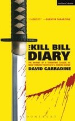 Kill Bill Diary