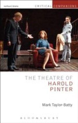 Theatre of Harold Pinter