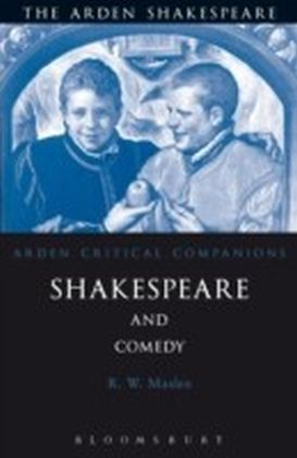 Shakespeare And Comedy