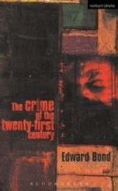 Crime of the Twenty-first Century