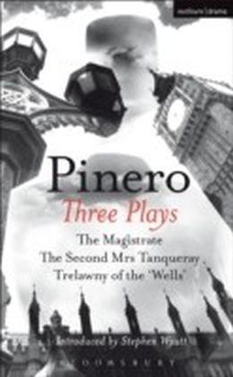 Pinero: Three Plays