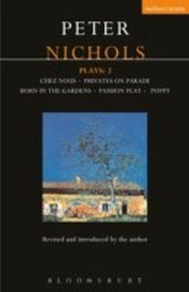 Nichols Plays: 2