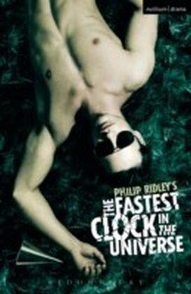 Fastest Clock in the Universe