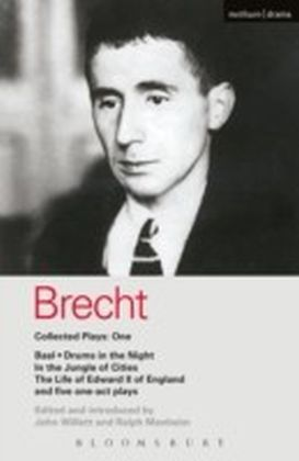 Brecht Collected Plays: 1