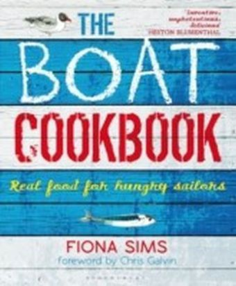 Boat Cookbook