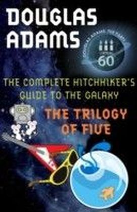 Hitchhiker's Guide to the Galaxy: The Trilogy of Five