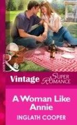 Woman Like Annie (Mills & Boon Vintage Superromance) (Hometown U.S.A. - Book 7)