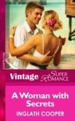 Woman with Secrets (Mills & Boon Vintage Superromance)