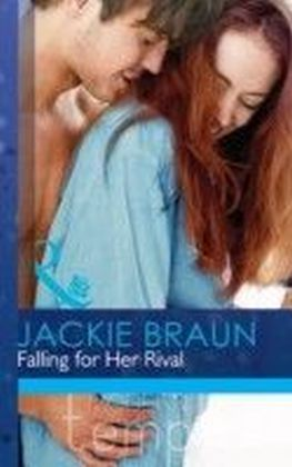 Falling for Her Rival (Mills & Boon Modern Tempted)