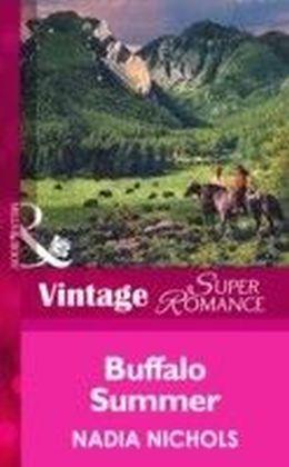 Buffalo Summer (Mills & Boon Vintage Superromance)