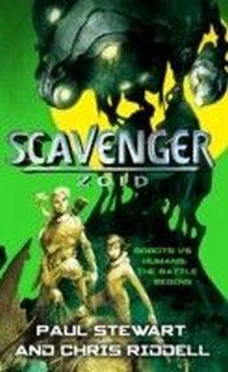 Scavenger 1: Zoid