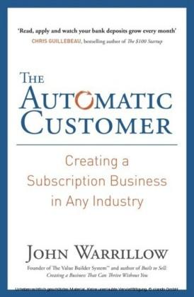 Automatic Customer