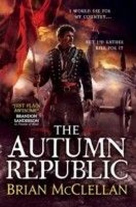 Autumn Republic