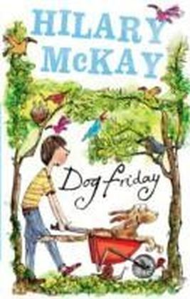 Dog Friday Trilogy: Dog Friday