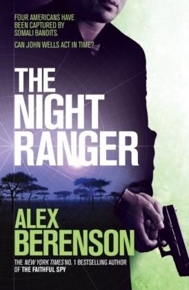 Night Ranger (Ebook)