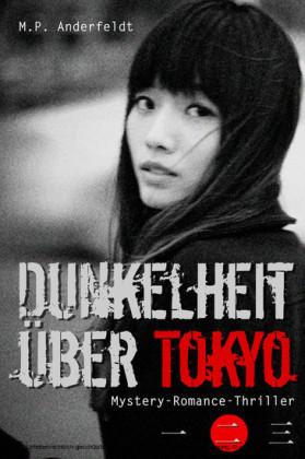Dunkelheit über Tokyo - 2