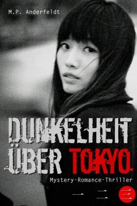 Dunkelheit über Tokyo - 3