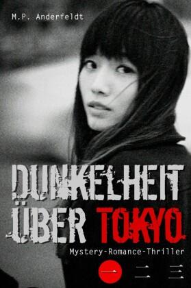 Dunkelheit über Tokyo - 1