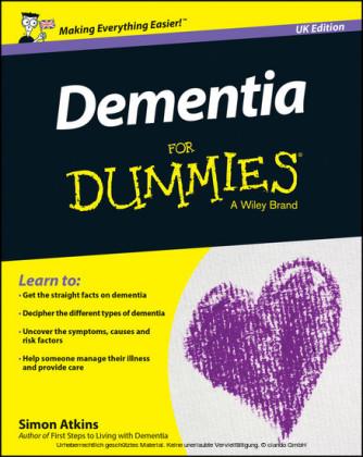 Dementia For Dummies