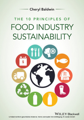 The 10 Principles of Food Industry Sustainability