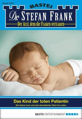 Dr. Stefan Frank - Folge 2279