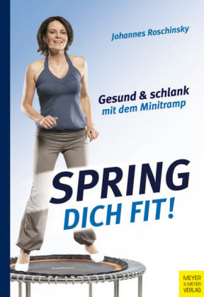 Spring dich fit!