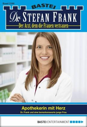 Dr. Stefan Frank - Folge 2280